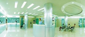 中国排行前十各专科医院