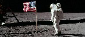 美国登月竟是世纪大骗局:揭八大内幕