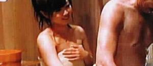 50年代日本陪浴小姐:服务一流