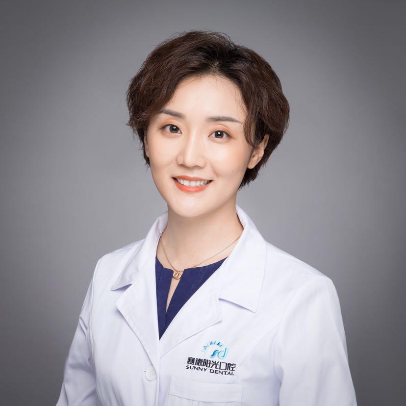 曹海峰主任医师
