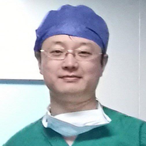 陈江海副主任医师