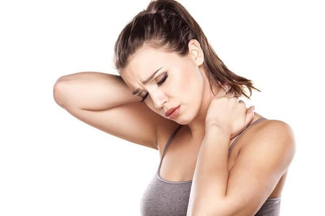 寰枢关节半脱位与颈椎病要分开