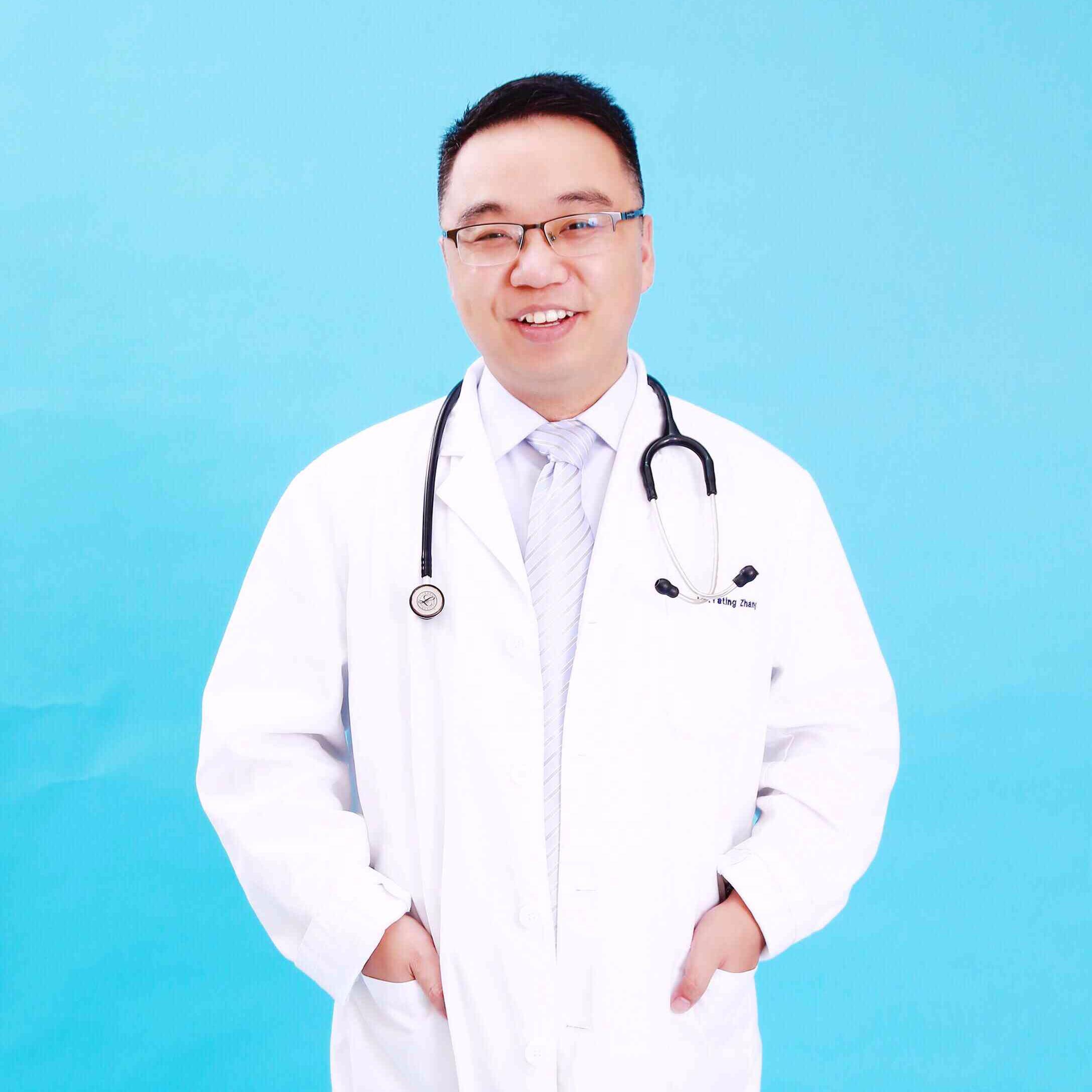 张亚停主治医师