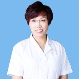 王玉玲副主任医师