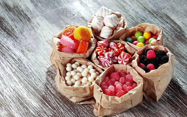 高糖食物吃多少,轻松控糖不超标