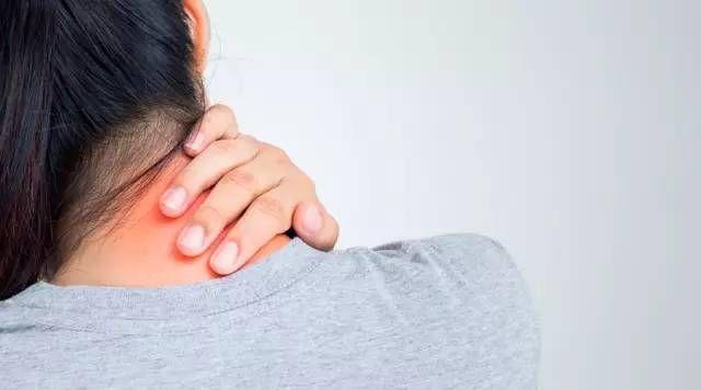 常见的颈椎病的类型,你知道几种?