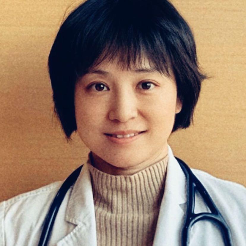 徐舒芃主治医师