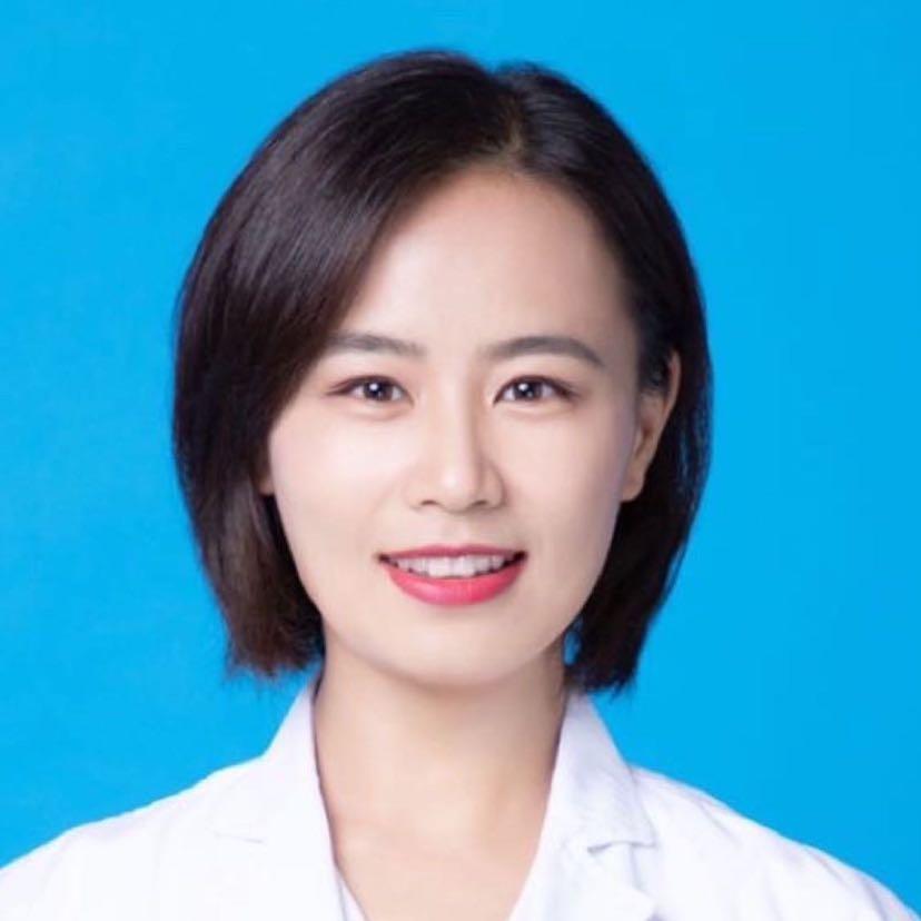赵丹主治医师