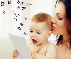 为什么婴儿可以同时学习两种语言?
