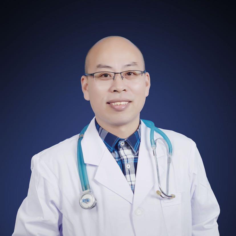 柯友建主任医师