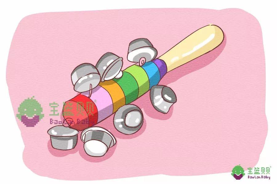 总挑选不到合适的早教玩具?这篇告诉你到底怎么选择!
