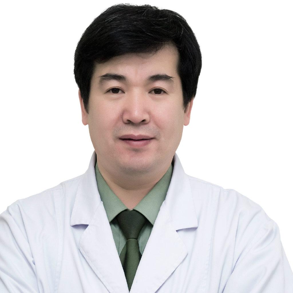 田孝臣副主任医师