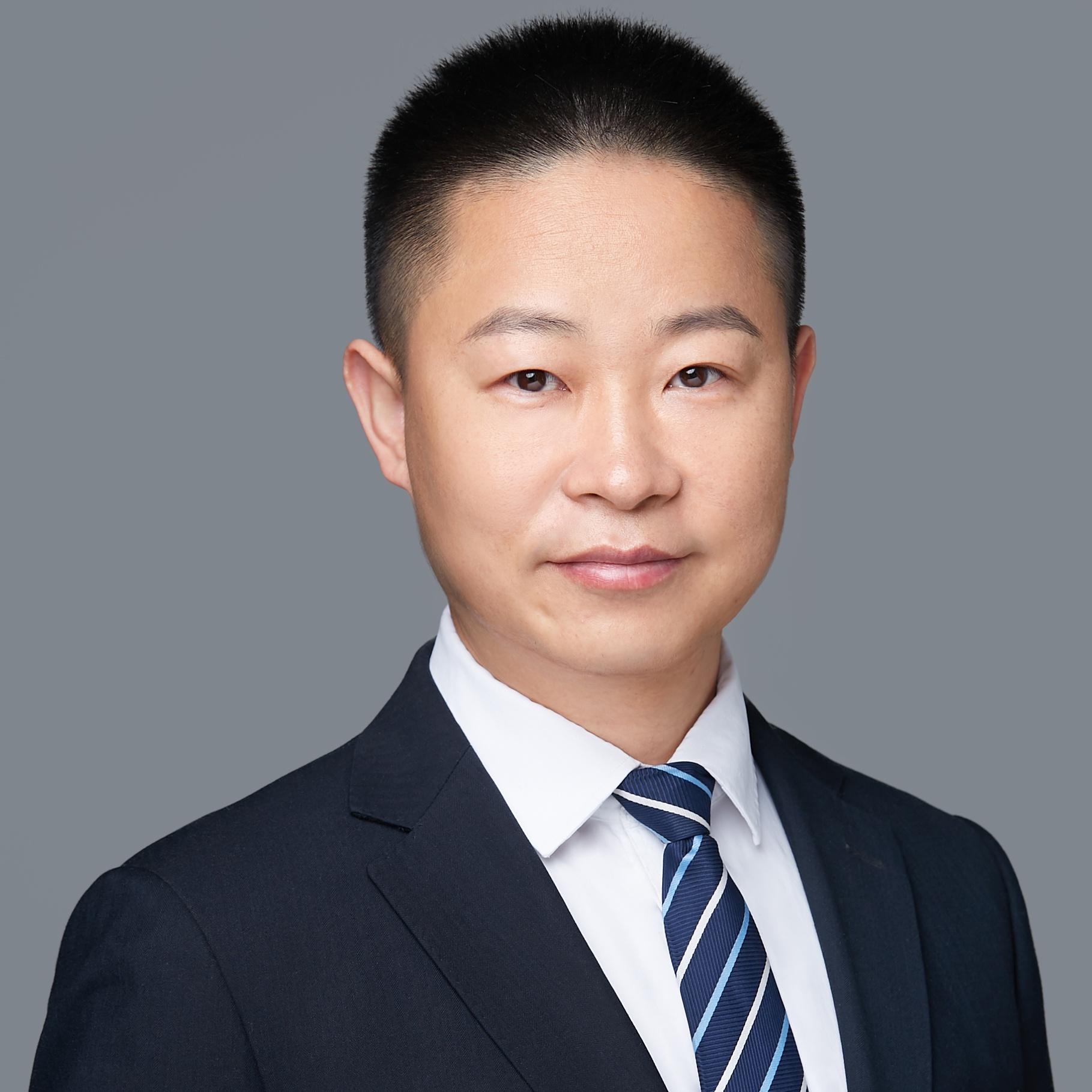 张晓威副主任医师