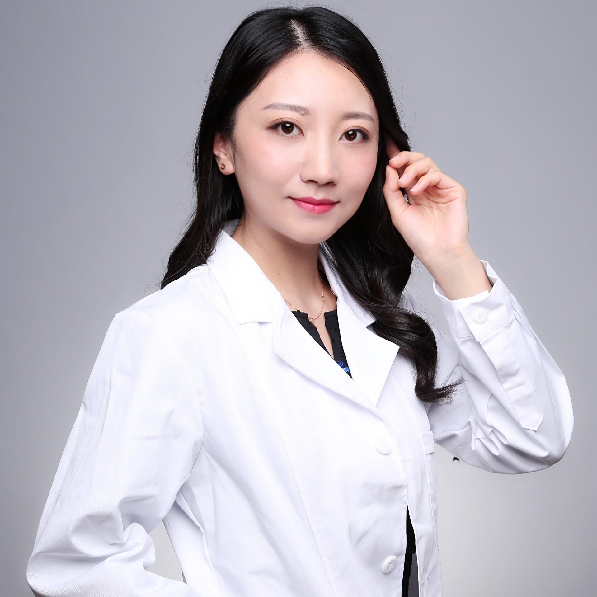 张颖主治医师