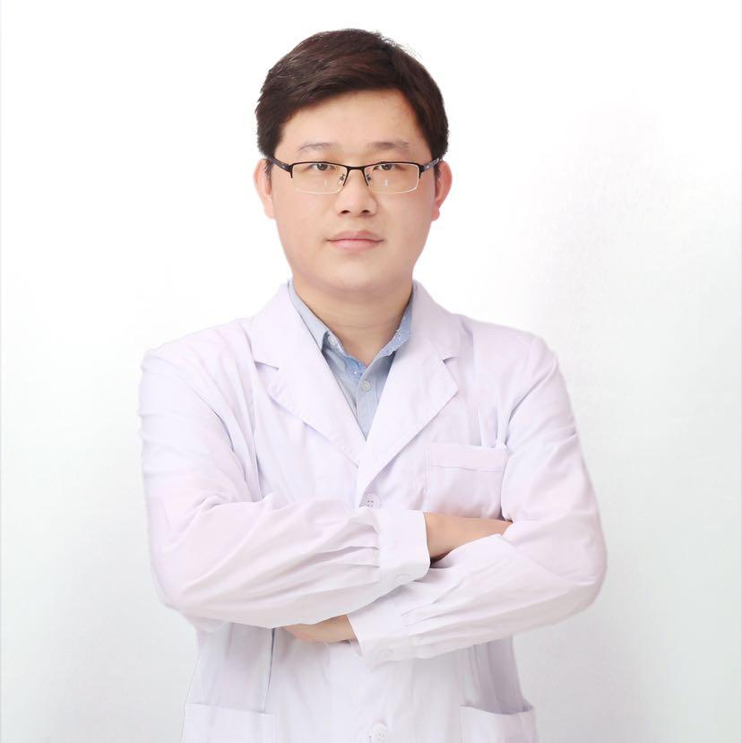 罗思文住院医师