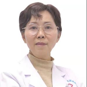 石晓燕主任医师