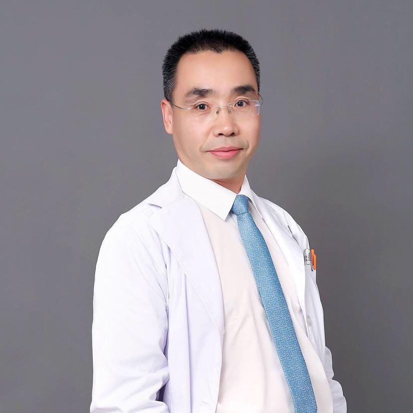高广程副主任医师