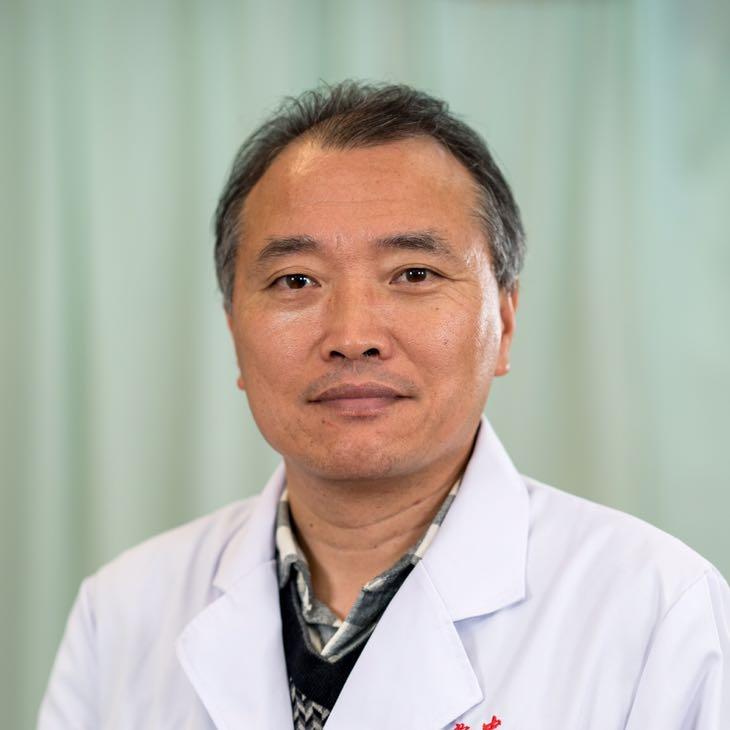 季培副主任医师