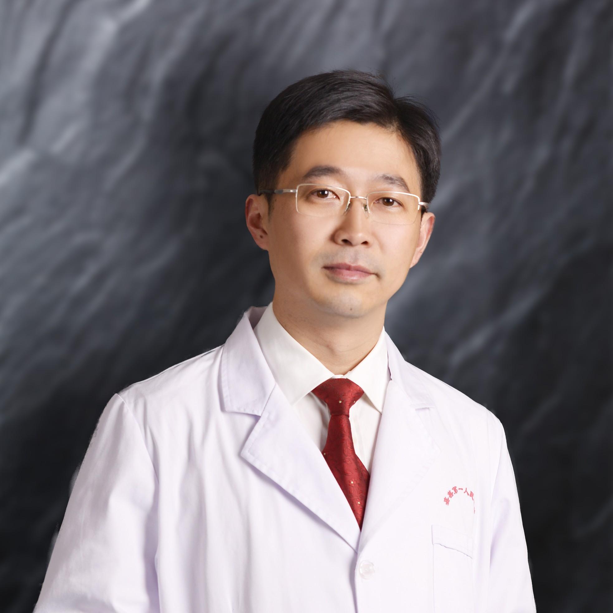 朱敏刚主任医师